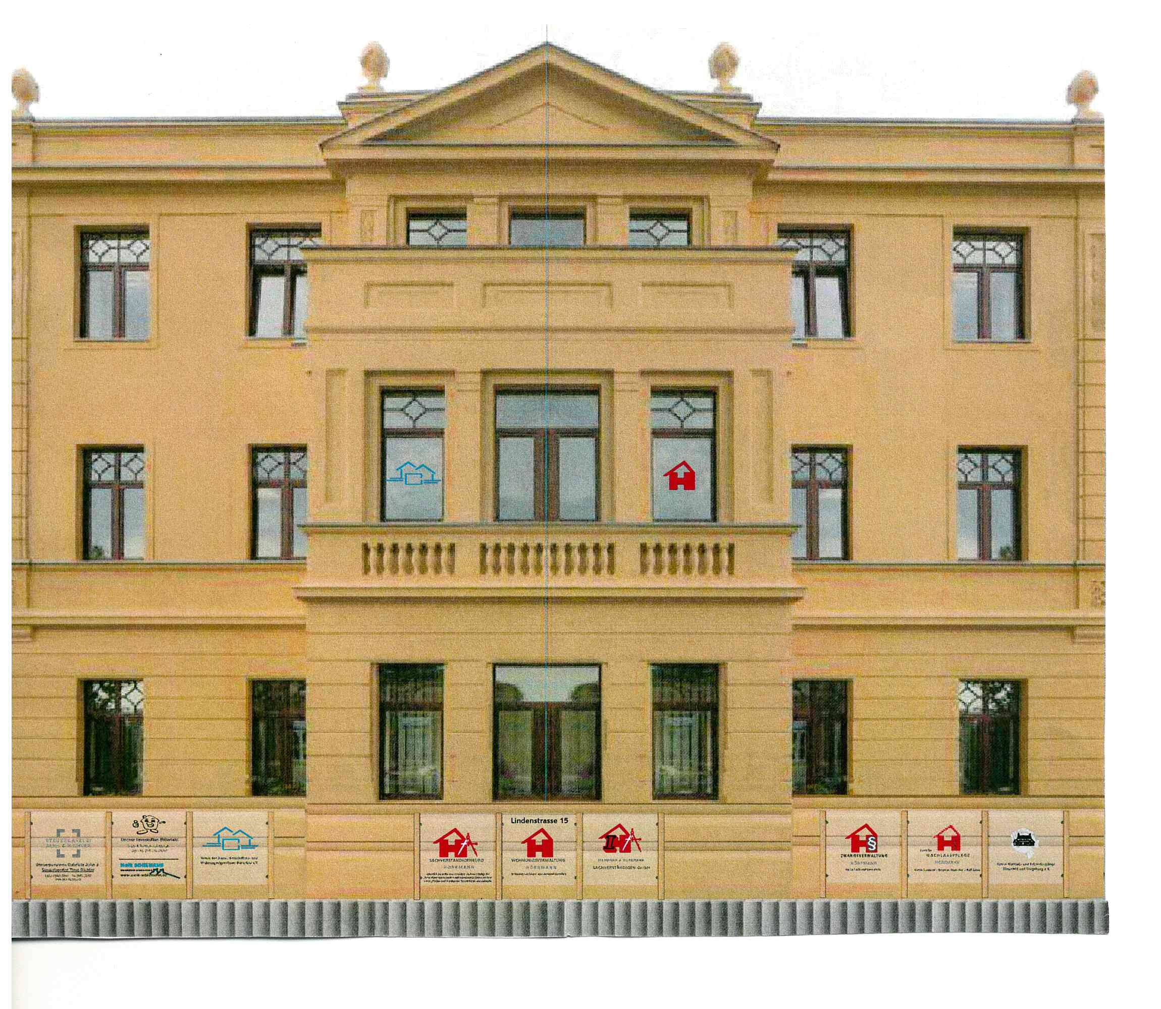 Haus Und Grund Nürnberg: Eigentümer-Schutzgemeinschaft